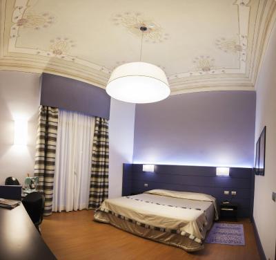 Hotel Vittoria - Trapani - Foto 17