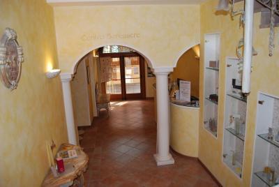 Hotel bel soggiorno beauty italia toscolano maderno for Hotel bel soggiorno