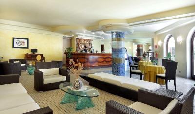 Hotel Aktea - Lipari - Foto 39