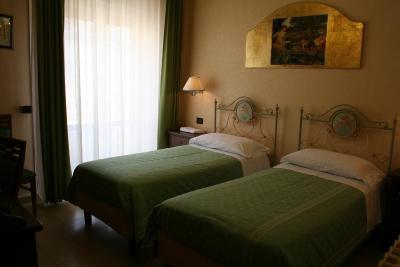 Hotel Sicilia Enna - Enna - Foto 18