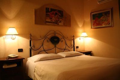 Hotel Sicilia Enna - Enna