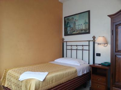 Hotel Sicilia Enna - Enna - Foto 20