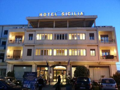 Hotel Sicilia Enna - Enna - Foto 21