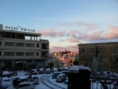 Hotel Sicilia Enna - Enna - Foto 23