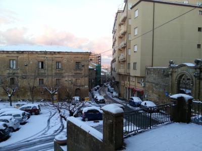 Hotel Sicilia Enna - Enna - Foto 24