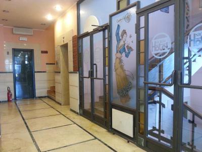 Hotel Sicilia Enna - Enna - Foto 26
