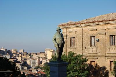 Hotel Sicilia Enna - Enna - Foto 22