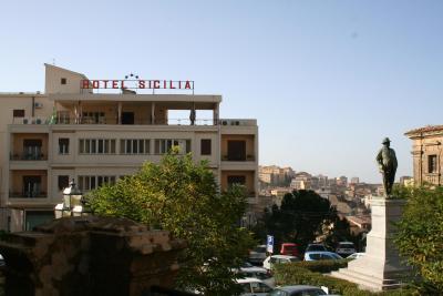Hotel Sicilia Enna - Enna - Foto 1