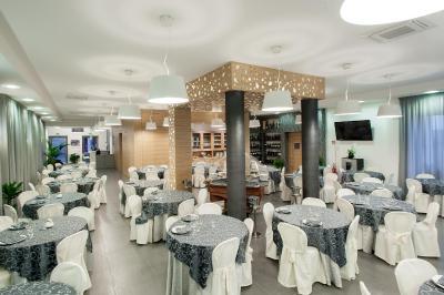 Hotel Sicilia Enna - Enna - Foto 33