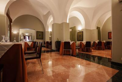 Hotel Vittoria - Trapani - Foto 25