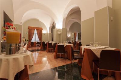 Hotel Vittoria - Trapani - Foto 26