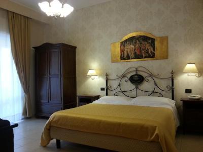 Hotel Sicilia Enna - Enna - Foto 13