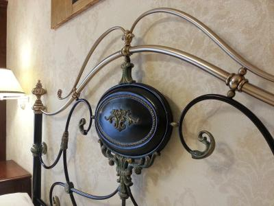 Hotel Sicilia Enna - Enna - Foto 14