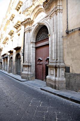 B&B Palazzo Aprile - Caltagirone - Foto 42