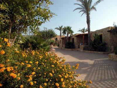 Oasis Hotel Residence Resort - Lampedusa - Foto 2
