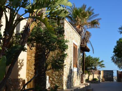 Oasis Hotel Residence Resort - Lampedusa - Foto 8