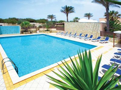 Oasis Hotel Residence Resort - Lampedusa - Foto 7