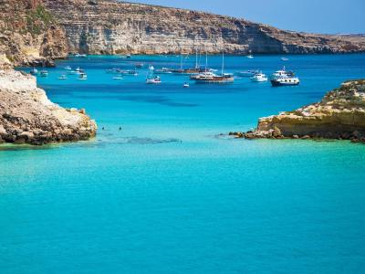Oasis Hotel Residence Resort - Lampedusa - Foto 12