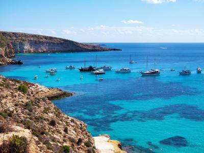 Oasis Hotel Residence Resort - Lampedusa - Foto 13
