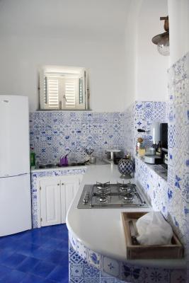 Villa Rocce Rosse - Panarea - Foto 27