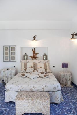 Villa Rocce Rosse - Panarea - Foto 23
