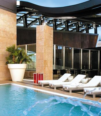 Hotel villa real madrid spain - Hotels in madrid spain with swimming pool ...