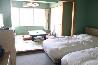 photo.5 ofホテルカイコー札幌
