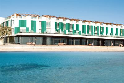 Hotel the corralejo beach spain for Designhotel fuerteventura