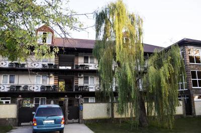Отель «Коралл»