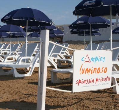 Camping Luminoso - Punta Braccetto - Foto 16