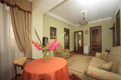 Гостевой дом Мамайка