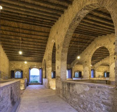 Wine Relais Feudi Del Pisciotto - Niscemi - Foto 4
