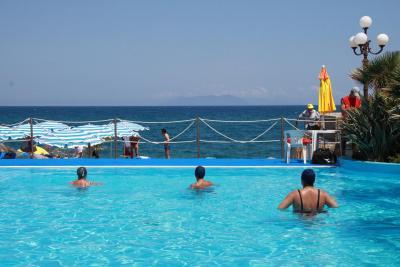 Hotel Il Gabbiano Beach - Terme Vigliatore - Foto 8