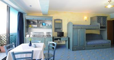 Oasi Azzurra Hotel Village - San Saba - Foto 25