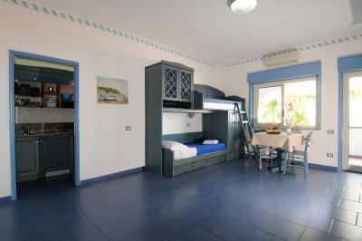 Oasi Azzurra Hotel Village - San Saba - Foto 11