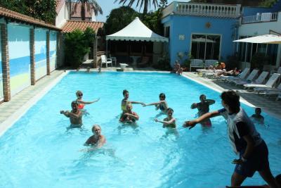 Oasi Azzurra Hotel Village - San Saba - Foto 34