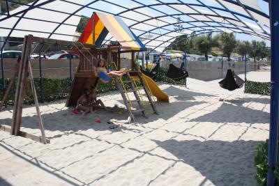 Oasi Azzurra Hotel Village - San Saba - Foto 33