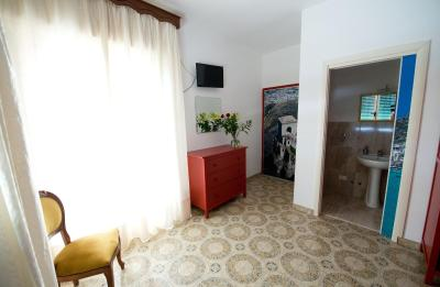 Camagna Country House - Santa Ninfa - Foto 24