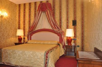 Hotel La Rosa dei Venti - Tripi - Foto 38