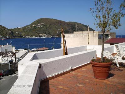 Hotel Villa Augustus - Lipari - Foto 14