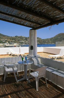 Hotel Villa Augustus - Lipari - Foto 39