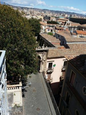 B&B Nel Cuore di Catania - Catania - Foto 29