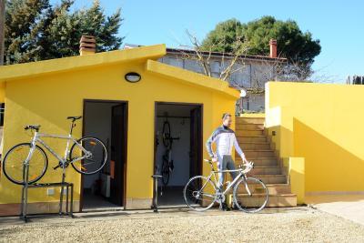B&B Sicily Bike - Serradifalco - Foto 23
