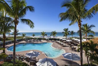 Lido Beach Resort Sarasota Fl Booking Com