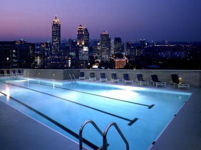 Georgian Terrace Hotel Atlanta Ga Booking Com