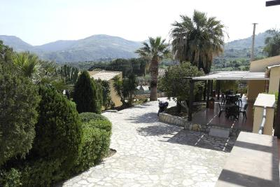 Hotel Grotticelli - Scopello - Foto 17