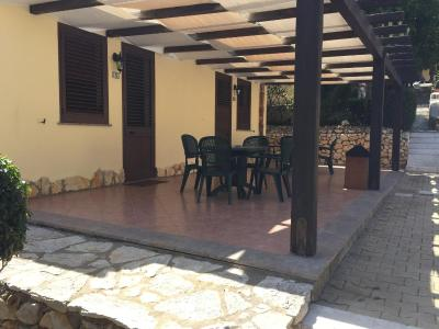 Hotel Grotticelli - Scopello - Foto 21