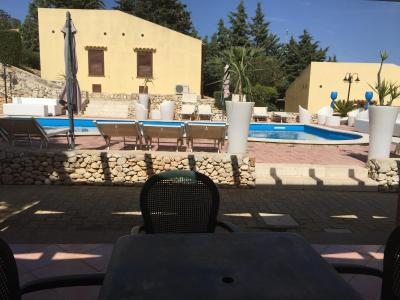 Hotel Grotticelli - Scopello - Foto 29