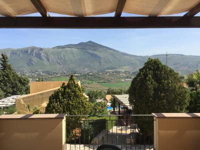 Hotel Grotticelli - Scopello - Foto 4