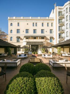 Hotel gran ronda barcelona booking